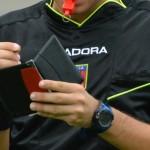 Decisione Giudice Sportivo – gare del 11-12 gennaio – Campionato Regionale e Fascia B –