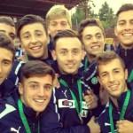Nazionale Under 17 – Simone Giuliano, continua il sogno – Convocato da Mr Zoratto -