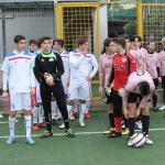 Calcio Sicilia vs Cei – 20°giornata – Allievi Regionali – cronaca.