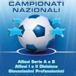 Campionato Nazionale Allievi e Giovanissimi – Gare 1° ritorno domenica 12 gennaio 2014