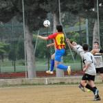 Prima Pagina – La Domenica Giovanile Sicilia – 12 gennaio 2014 – Campionato Regionale -