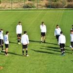 Campionato Primavera – Risultati – Classifiche – Tabellini – breve cronaca 13° giornata andata -