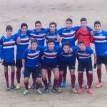 Pro Catania vs Athena Club – Allievi Regionali – cronaca.