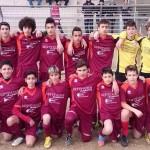 Campionato Giovanissimi Provinciale Agrigento girone A
