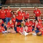 Serie A1 pallamano femminile – Risultati e classifica – Prossima gara.