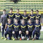 Erg vs Sport Club Siracusa – 17°giornata – Giovanissimi Regionali – cronaca –