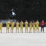Sport Siracusa vs Sportland – 18°giornata – Giovanissimi Regionali – cronaca.