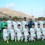 Vis Palermo vs Sport Tommaso Natale – 10°giornata – Allievi Provinciali Palermo – cronaca.