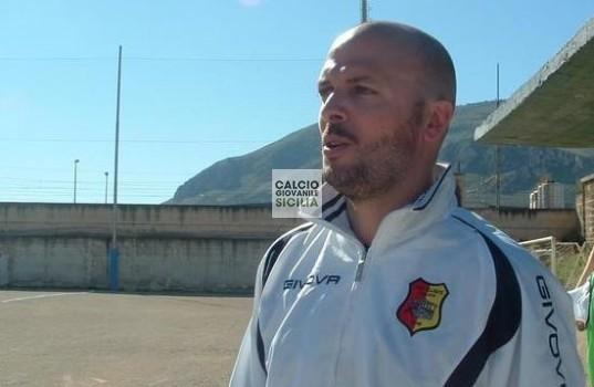 Angelo Tomasello allenatore web