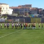 Belpasso vs Pro Catania – 21°giornata – Allievi Regionali – cronaca