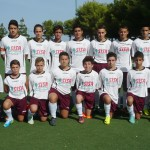 Fincantieri vs Città di Trapani – 21°giornata – Giovanissimi Regionali – cronaca.