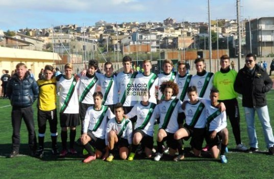 Colleverde - Allievi (1) web