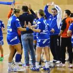 Scinà credici ancora! Interviste al Mr Cardaci e Ljubica Ceklic – Campionato Di Serie A1 Pallamano Femminile.