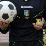 Decisione Giudice Sportivo – Gare del 1-2-3 febbraio 2014 – Campionato Regionale e Fascia B -