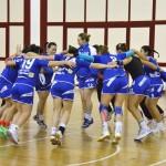 Scinà,bella e vincente! cronaca-fotogallery-Serie A1 Pallamano Femminile Nazionale.