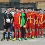 Ciccio Galeoto vs Pro Villabate – cronaca e fotogallery – 22°giornata – Giovanissimi Regionali –