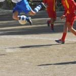 Anticipi del sabato e le partite della domenica – 22/23 Febbraio 2014 – Allievi  Giovanissimi  Regionali e Fascia B -