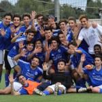 Sport Tommaso Natale vs Cantera Ribolla – cronaca e fotogallery –  Allievi Regionali –