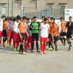 Villabate vs Don Carlo Lauri – 24°giornata – Allievi Regionali – cronaca.