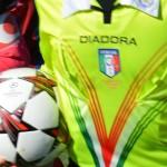Decisione Giudice Sportivo – Partite del 22-23 febbraio 2014 – Campionato Regionale e Fascia B -