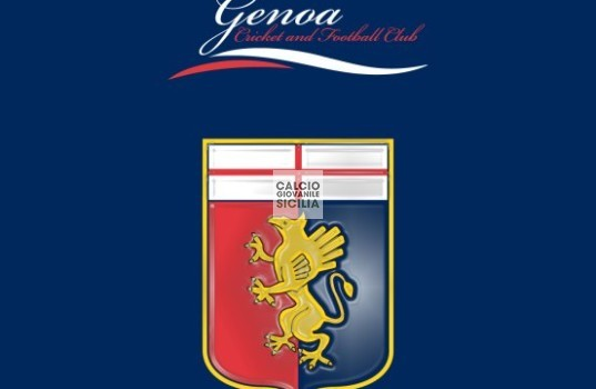 Genoa-Logo