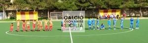 Paceco - Strasatti 3-1 int