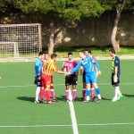 Paceco vs Strasatti – Promozione Palermo – cronaca – 22 febbraio 2014 -