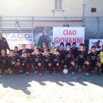 Sangiovannese vs Aquile Cammarata – 10°giornata – Giovanissimi Provinciali Agrigento – cronaca.