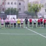 Calcio Sicilia vs Valle Jato – 22°giornata – Giovanissimi Regionali – cronaca.