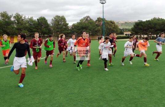 citta di Trapani - Trapani calcio srl 1-1 web