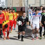 Pro Villabate vs CEI – 22°giornata – Allievi Regionali – cronaca.