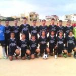 Sporting Arenella vs Kronion – 23°giornata – Allievi Regionali – cronaca.
