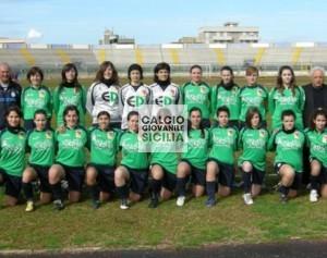 marsala calcio femminile web