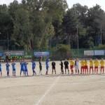 Paceco vs Salemi – Promozione Palermo –  9 febbraio 2014 – cronaca