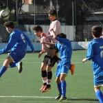 Campionati Allievi e Giovanissimi Nazionali – Si riprende Il 23 febbraio 2014.