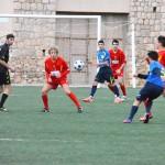 Prima Pagina – La Domenica Giovanile Sicilia – gare del 15-16 febbraio 2014 – Campionato Regionale –