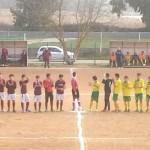 Città di Enna vs Pro Catania – recupero 19°giornata – Allievi Regionali – cronaca.