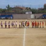 Pro Catania vs Zafferana – 20°giornata – Allievi Regionali – cronaca.