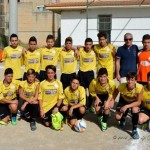 Real Trabia vs Eurocalcetto – 22°giornata – Giovanissimi Regionali –