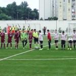 Trapani Calcio vs Calcio Sicilia – 21°giornata – Giovanissimi Regionali – cronaca.