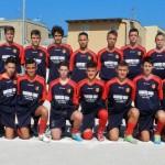 Aurora Rossa vs Villabate Calcio – recupero 21°giornata – Allievi Regionali – cronaca.