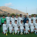 Sporting Le Siepi vs Vis Palermo – 11°giornata – Allievi Provinciali Palermo – cronaca
