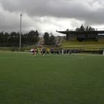 Sport Club Siracusa vs Hellenika – 24°giornata – Giovanissimi Regionali – cronaca.