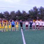 Città di Trapani vs Adelkam – 29°giornata – Giovanissimi Regionali – cronaca.