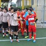 Rappresentativa Regionale Allievi vs Calcio Sicilia – cronaca e fotogallery –