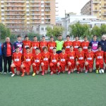 Rappresentativa Regionale Giovanissimi – Nazionali Giovanissimi Palermo – Fotogallery – cronaca.