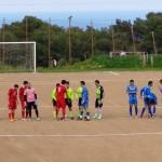 Real Calcio vs Paceco – Promozione Palermo – Cronaca -