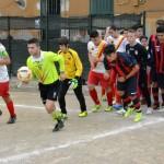 Ciccio Galeoto vs Panormus – cronaca e fotogallery – 28°giornata – Giovanissimi Regionali –