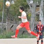 Prima Pagina – La Domenica Giovanile Sicilia – gare del 22-23 marzo 2014 – Campionato Regionale –