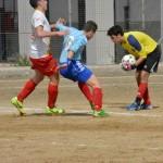 Anticipi del sabato e le partite della domenica –22/23 marzo  2014 – Allievi  Giovanissimi  Regionali e Fascia B -